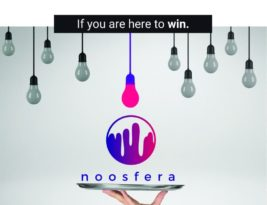 We are here to serve, if you are here to win!